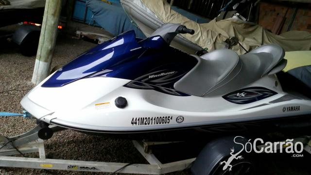 Yamaha JET SKI VX 110