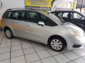 Citroen C4 GRAND PICASSO - c4 grand picasso C4 GRAND PICASSO EXCLUSIVE 2.0 16V AT