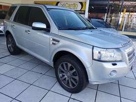 Land Rover FREELANDER 2 - freelander 2 FREELANDER 2 HSE 4X4 3.2 V6 I6 AT