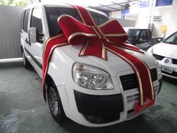 Fiat DOBLO ESSENCE 7 LUGARES 1.8 16V 4P