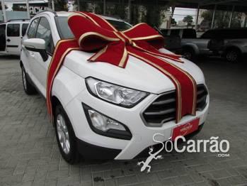 Ford ECOSPORT SE 1.5
