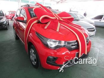 Fiat MOBI LIKE 1.0 4P