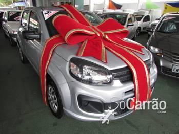 Fiat UNO DRIVE 1.0 4P
