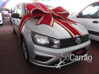 Volkswagen GOL TRENDLINE(InteratividadeII) G6 1.6 8V