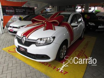 Renault SANDERO EXPRESSION 1.6 16V SCe