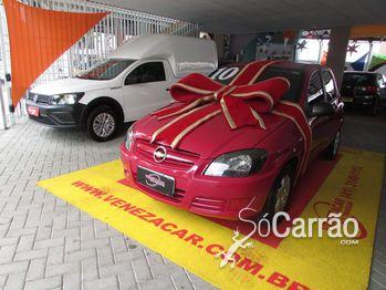 GM - Chevrolet celta SPIRIT 1.0 VHC 8V