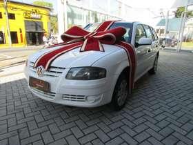 Volkswagen PARATI - parati G4 1.6