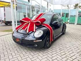 Volkswagen NEW BEETLE - new beetle 2.0