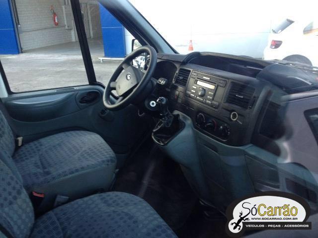 c31f4a4d0bf Carro Furgao Diesel Porto Alegre Rs à venda em todo o Brasil ...