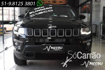 JEEP JEEP COMPASS LONGITUDE AT9 2.0 4X4