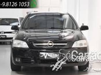 GM - Chevrolet ASTRA ELEGANCE 2.0