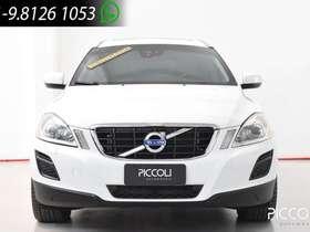 Volvo XC60 - xc60 R-DESIGN T6 AWD 4X4 3.0 TB AT