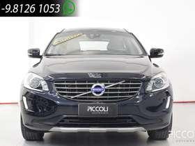 Volvo XC60 - xc60 MOMENTUM T5 FWD 4X2 2.0 TB AT