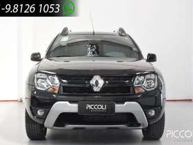 Renault DUSTER OROCH - duster oroch DYNAMIQUE 2.0 16V AT HIFLEX
