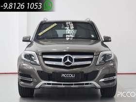 Mercedes GLK 220 - glk 220 CDI 2.1 BI-TB 4MATIC