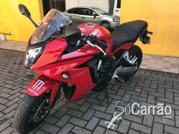 Honda CBR 650F ABS