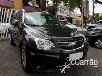 GM - Chevrolet CAPTIVA SPORT AWD 3.0 6CC 24V
