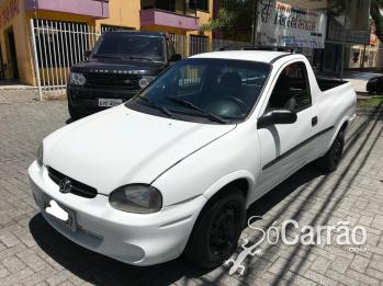 GM - Chevrolet CORSA PICK-UP ST