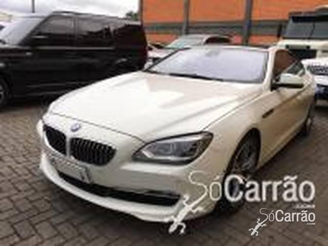 BMW 650iA 4.4 407cv Bi-Turbo
