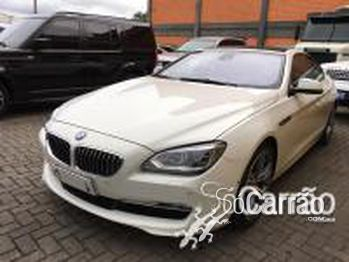 BMW 650iA 4.4 407cv Bi-Turbo