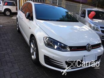 Volkswagen GOLF GTI TURBO 2.0