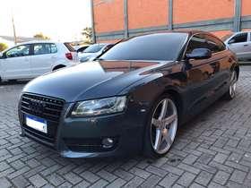 Audi A5 SPORTBACK - a5 sportback A5 SPORTBACK AMBIENTE 2.0 16V TFSI MULT