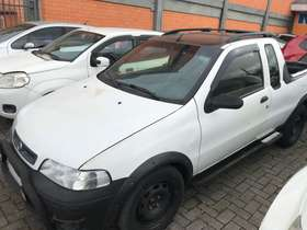 Fiat STRADA CE - strada ce STRADA CE ADVENTURE 1.6 16V