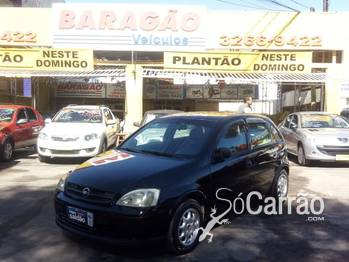 GM - Chevrolet CORSA HATCH 1.0 VHC 4P