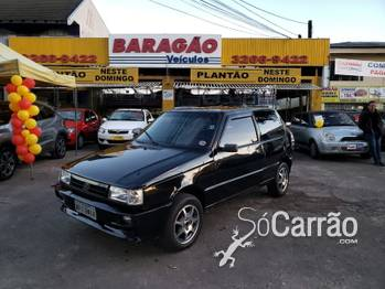 Fiat UNO MILLE EP