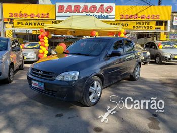 GM - Chevrolet CORSA SEDAN JOY