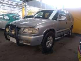 GM - Chevrolet S10 BLAZER - s10 blazer S10 BLAZER DLX 4X2 4.3 SFI V6