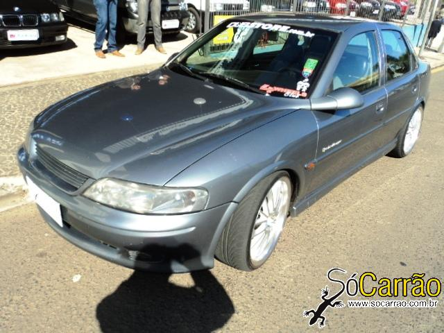 GM - Chevrolet VECTRA CHALLENGE 2.2