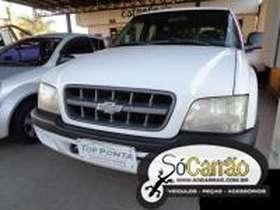 GM - Chevrolet S10 BLAZER - s10 blazer S10 BLAZER 4X4 2.8 TB-IC