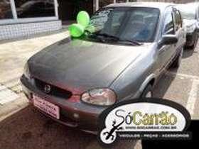 GM - Chevrolet CORSA SEDAN - corsa sedan CLASSIC 1.0 VHC 8V