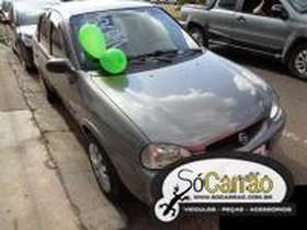 GM - Chevrolet CORSA SEDAN - corsa sedan CORSA SEDAN CLASSIC 1.0 VHC 8V
