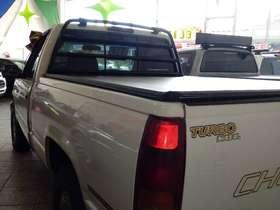 GM - Chevrolet SILVERADO - silverado SILVERADO CS 4X2 4.2 TB
