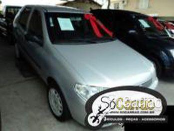 Fiat PALIO 1.4 4P