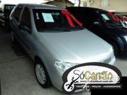 Fiat PALIO - PALIO ELX 1.4 8V