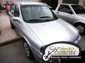GM - Chevrolet corsa hatch 1.0 8V