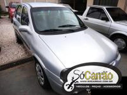 GM - Chevrolet CORSA HATCH - CORSA HATCH 1.0 8V
