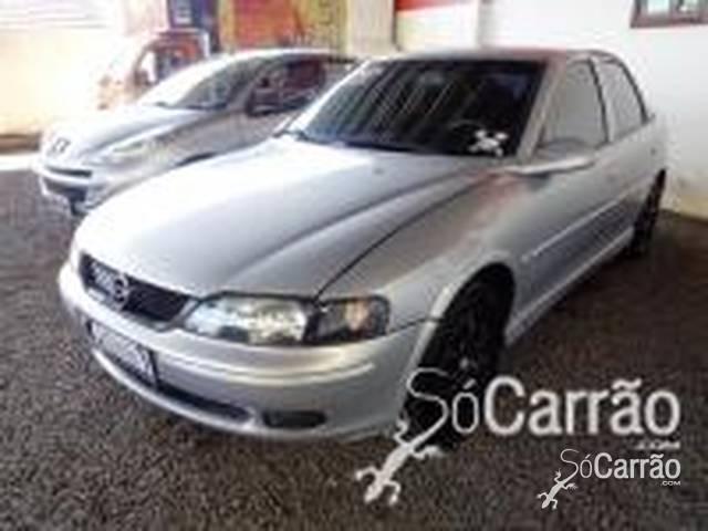 GM - Chevrolet VECTRA 2.2