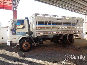 Ford CARGO 1422 CARROCERIA
