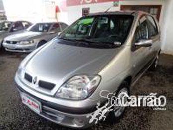 Renault SCENIC AUTHENTIQUE 1.6 16V
