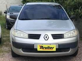 Renault MEGANE SEDAN - megane sedan EXPRESSION 1.6 16V HIFLEX