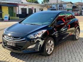Hyundai I30 - i30 1.6 16V AT