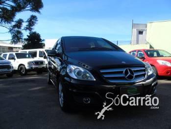 Mercedes B 180 FAMILY
