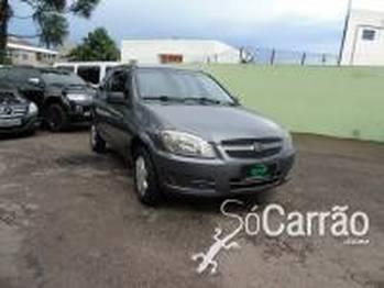 GM - Chevrolet CELTA LS 1.0 L