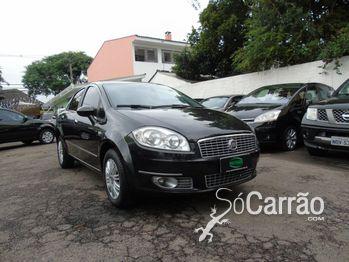 Fiat LINEA 1.9 16V