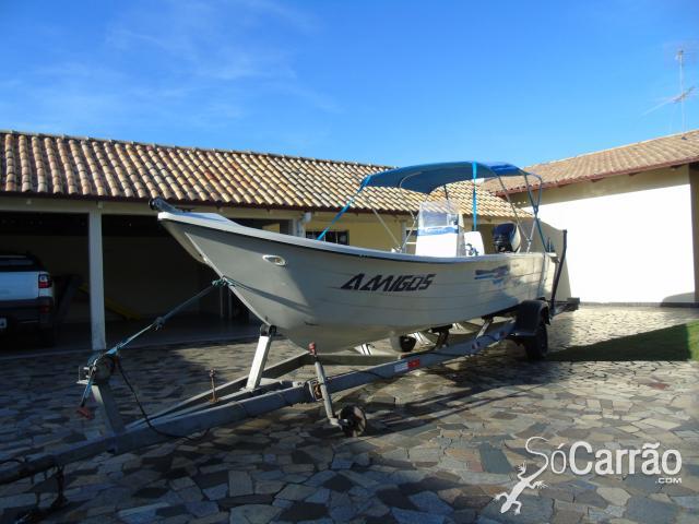Lancha Lancha Motorboat