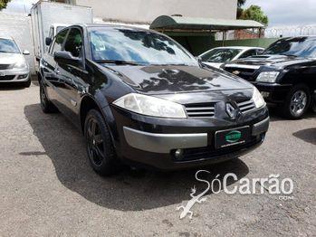 Renault MEGANE DYNAMIQUE 2.0